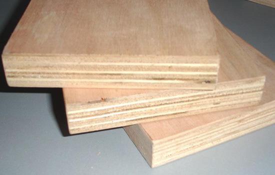 细木工板作为我国的传统产品