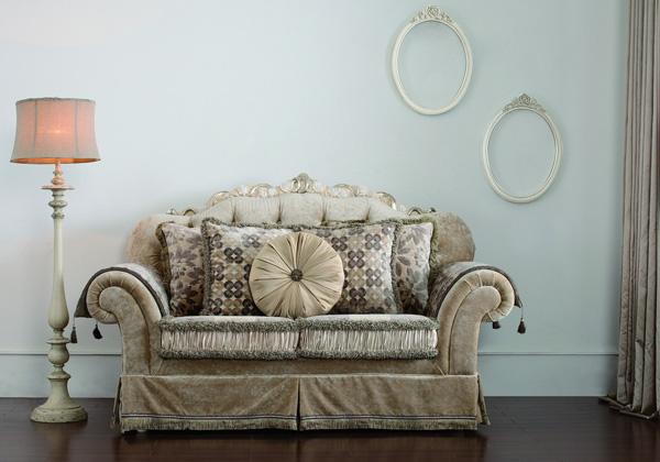 环保的欧式家具