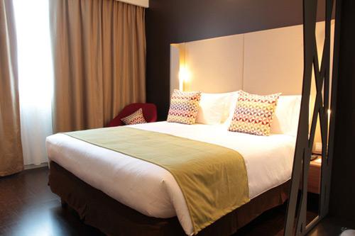 康铂正式登陆中国 8月下旬首家酒店上海试营业